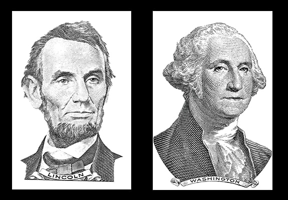 Happy President's Day from The Suncoast Post