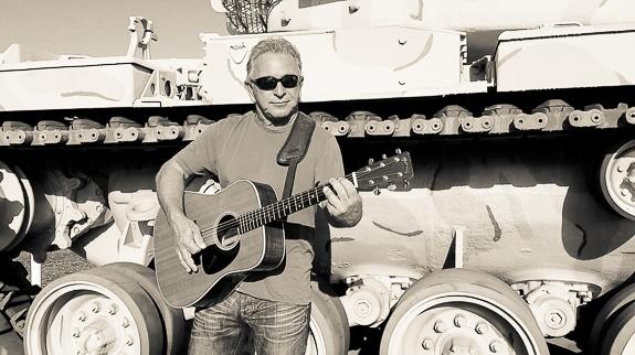"Sarasota-Bradenton Music Legend, Billy Rice Gets Patriotic Singing ""Back To The USA"""