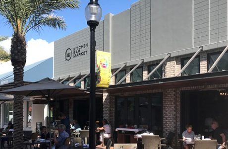 Boca - Great Restaurant in Downtown Sarasota