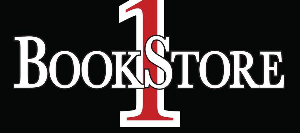 BookStore1 on Main Street, Sarasota