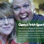 Clancy's Irish Sports Pub of Bradenton Downsizes St. Paddy's Day Event