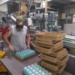 Darwin Brewing Company & Taproom of Bradenton Giving Away Free Surface Sanitizer