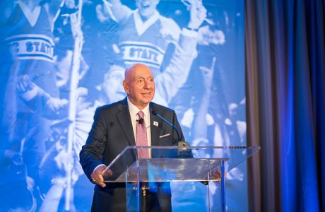 Mark Few, Stephen A. Smith, Bruce Arians to be Honored at 15th Annual Dick Vitale Gala in Sarasota, FL
