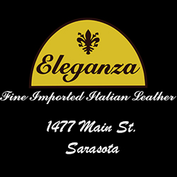 Eleganza Fine Imported Italian Leather