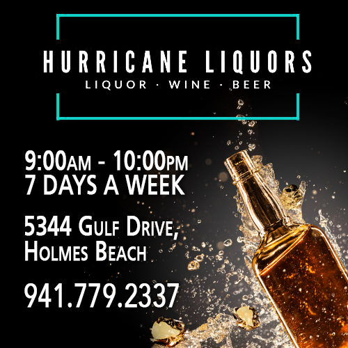 Hurricane Liquors - Liquor, Wine & Beer