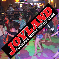 Joyland Country Music Night Club