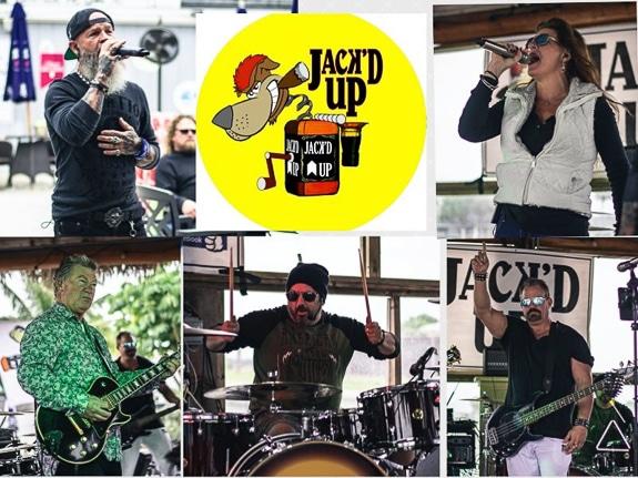 Jack'd Up Band