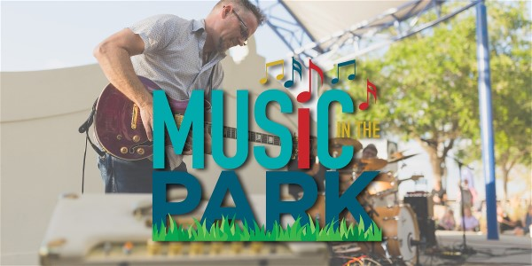 This Week's Music in the Park and Bradenton Farmers' Market Are Canceled
