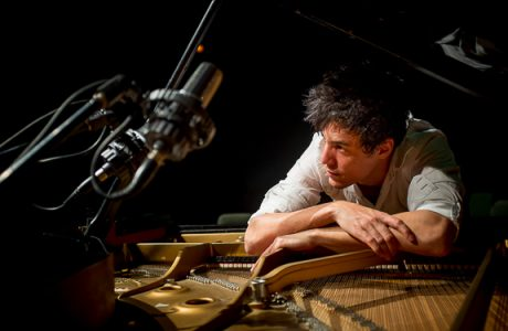 Cuban Jazz Pianist Jorge Luis Pacheco to Play Fogartyville in Sarasota, FL