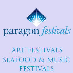 Paragon Festivals - Art, Seafood & Music Festivals