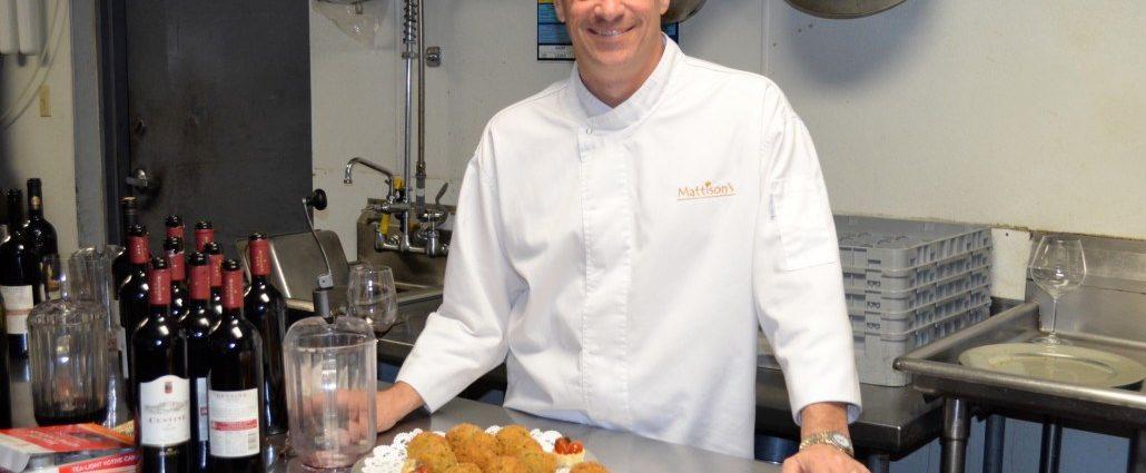 Chef Paul Mattison Temporarily Closing all 3 Restaurants in Sarasota-Bradenton
