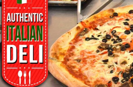 Piccolo Italian Market & Deli of Sarasota, Florida Open with Great Italian To-Go Food