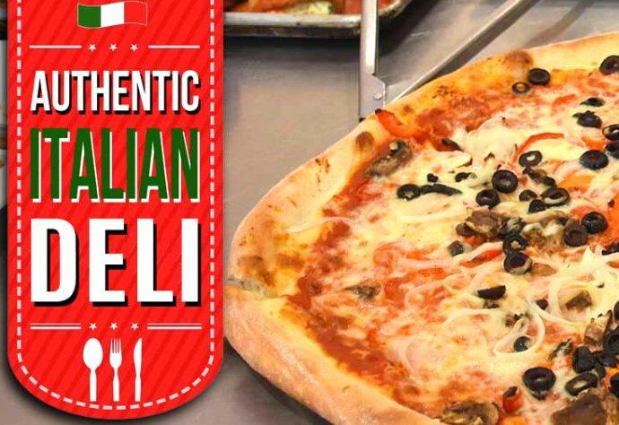 Piccolo Italian Market & Deli of Sarasota, Florida Open with Great Italian To-Go Food