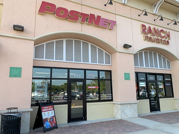 PostNet in Lakewood Ranch, FL