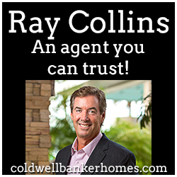 Ray Collins Realtor - An agent you can trust!