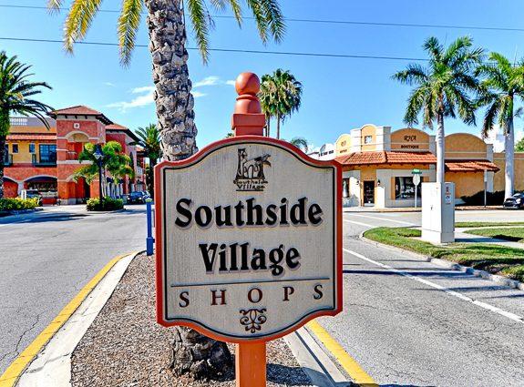 Restaurant Community Working Together in Sarasota, Florida