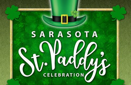 Come Be Irish at the Premiere of the Sarasota St. Paddy's Festival