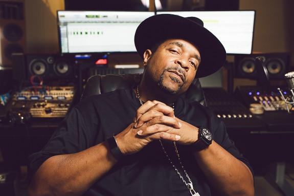 Sir Mix-a-lot will perform at Joyland Country Music Club in Bradenton, FL