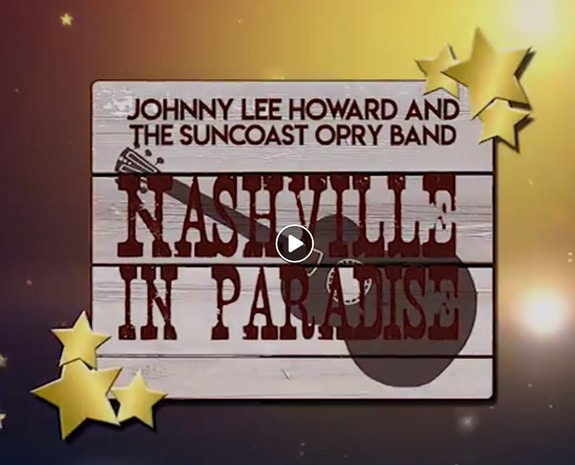Nashville in Paradise – Rockin' Country Bash Dinner and a Show in Venice, FL