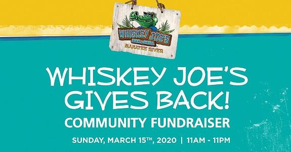 Whiskey Joe's in Ellenton, FL