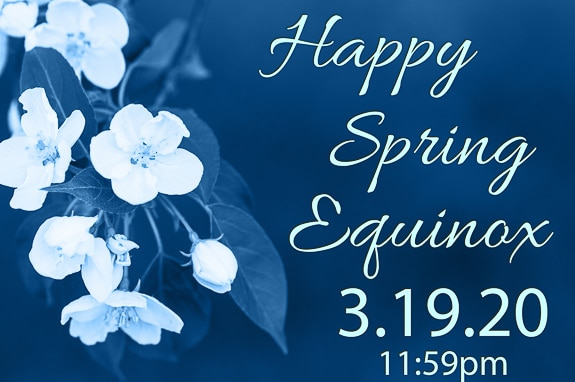Happy Spring from The Suncoast Post!
