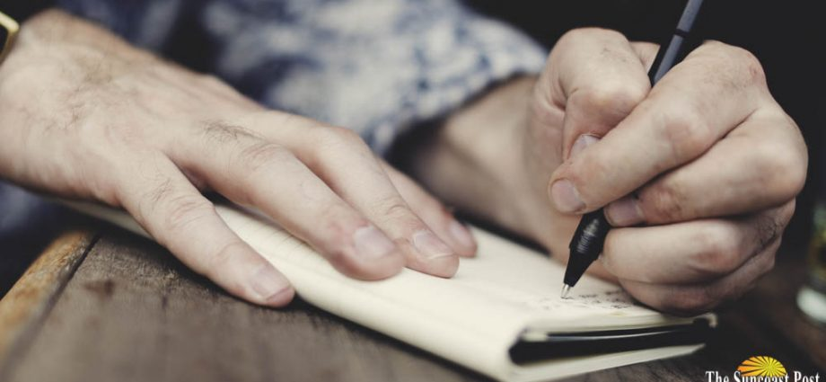 Suncoast Post is Looking for Talented Writers. Share Your Stories with The World!