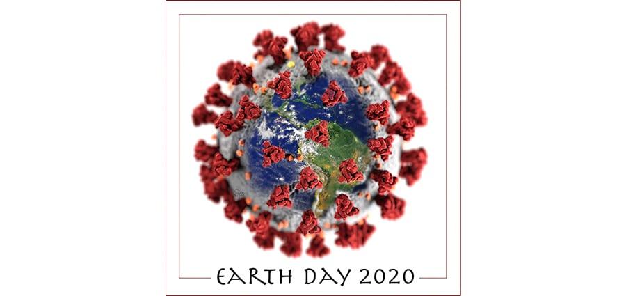 Earth Day 2020 by Jay Beber