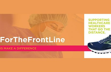 Fit2Run FitForTheFrontLine