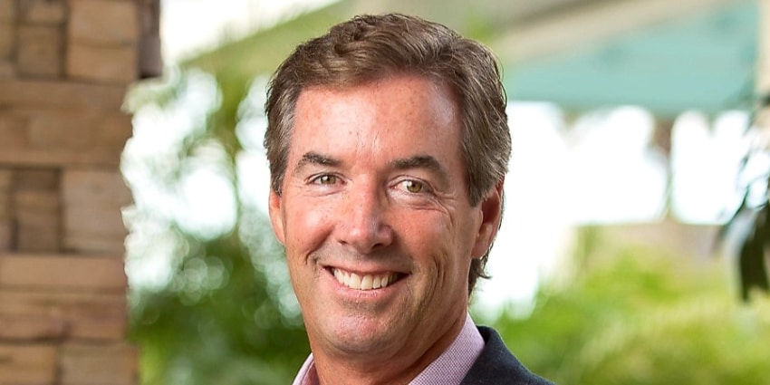 Ray Collins Sarasota Real Estate broker