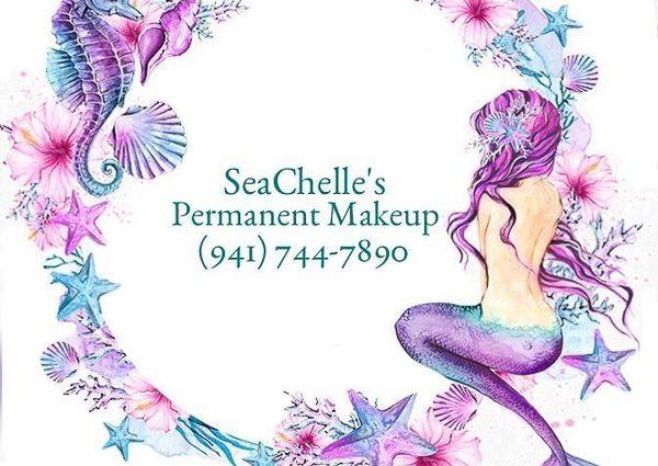 SeaChelle's Permanent Makeup
