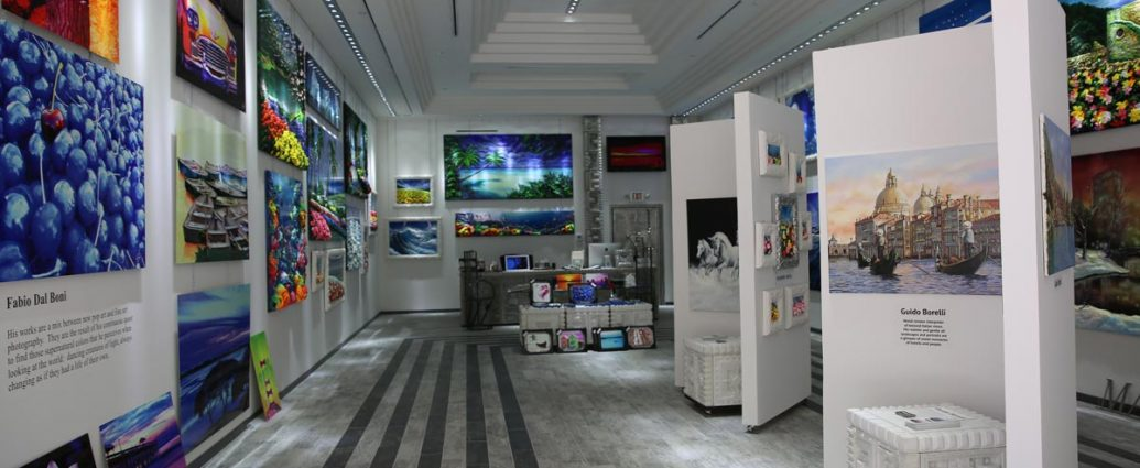 AlexArt International Art Gallery