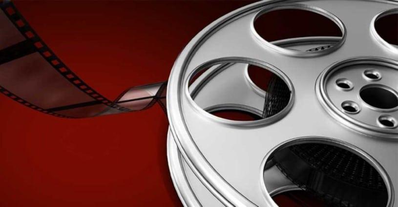 Sarasota Film Festival film reel
