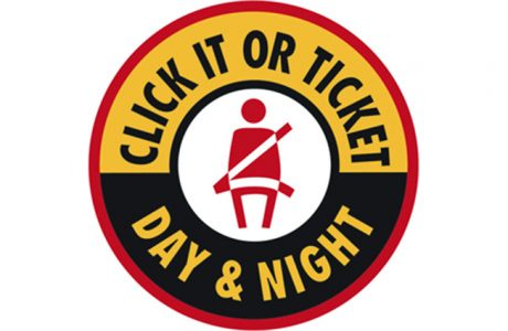 Sarasota Police Department Seat Belt Campaign