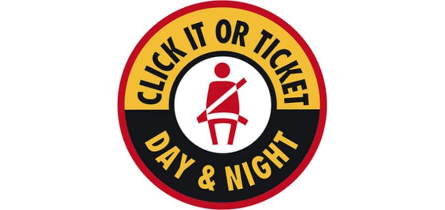 Sarasota Police Department Seat Belt Campaign