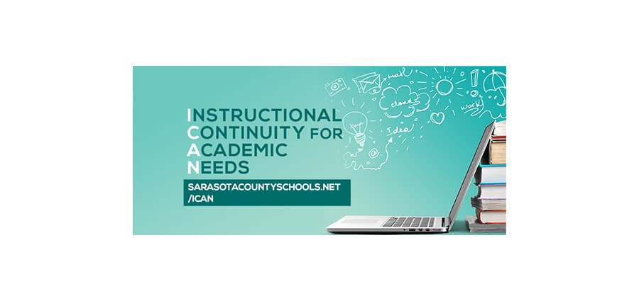 distance learning at sarasota county schools