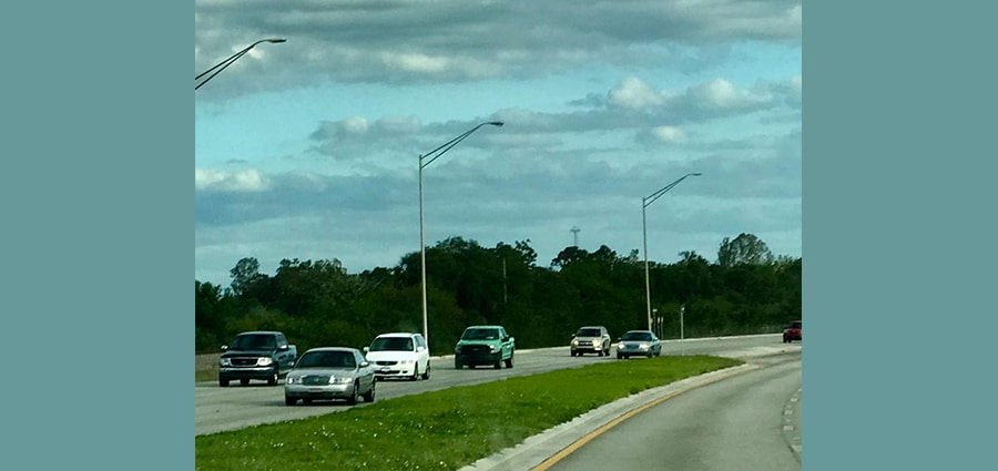 florida fun travel in traffic