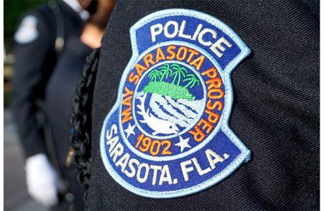 sarasota police dept. chief dipino