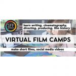 sarasota film festival virtual film camp