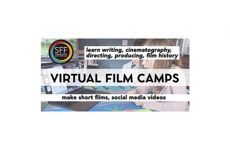 sarasota film festival virtual film camp