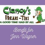 benefit for jenn wagner