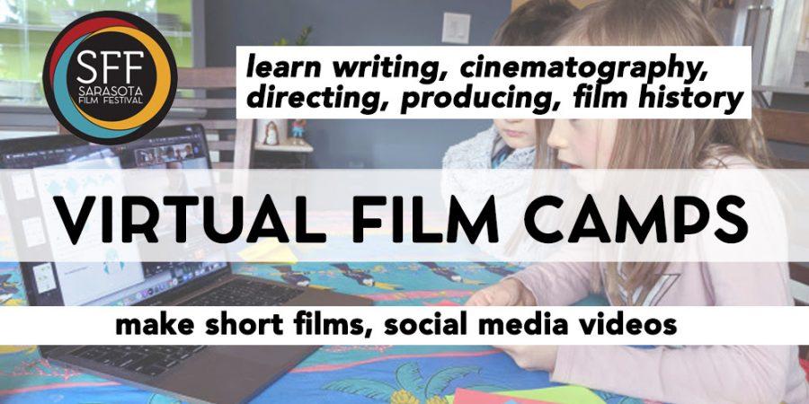 sff virtual film camps