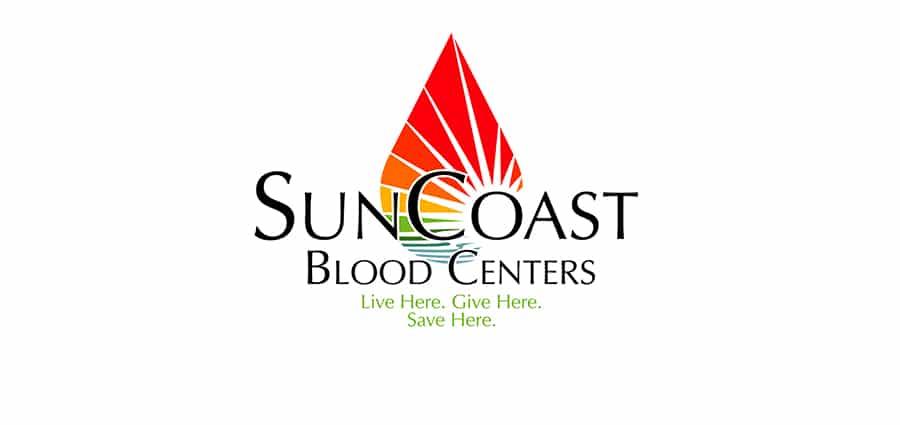 suncoast blood centers needs
