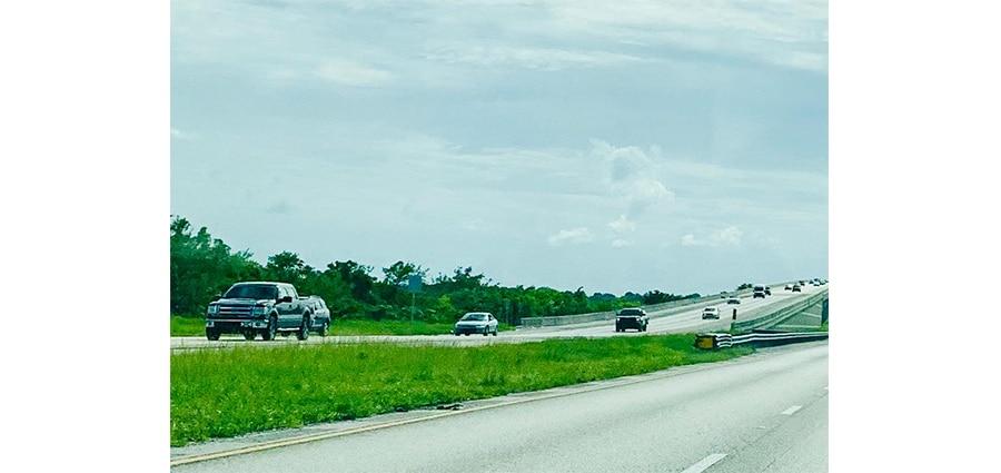travel around florida