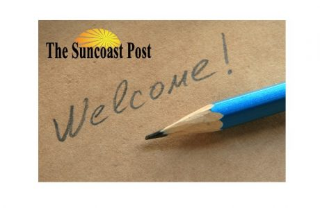 Welcome to the Suncoast Post