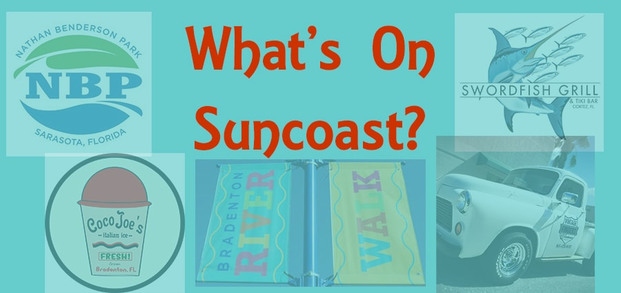 what's on suncoast 6.26-7.3