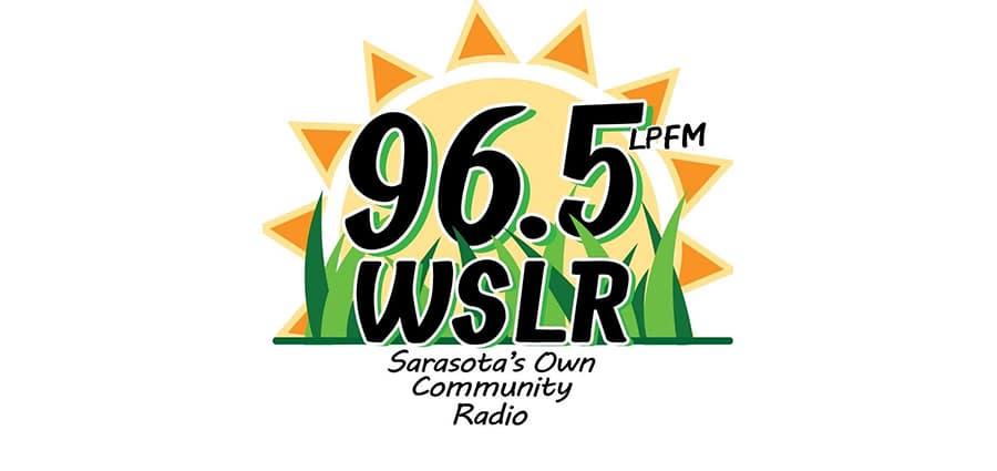 wslr sarasota's own community radio