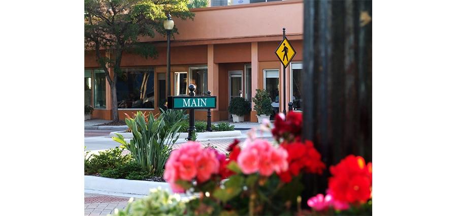 Downtown Sarasota Enrichment Association DSEA