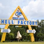 Shell Factory Roadside Sites