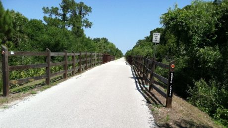 things to do at the legacy trail