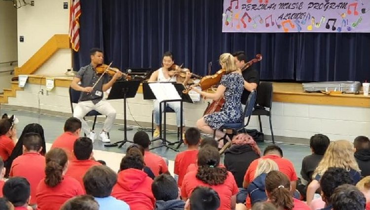 Perlman Music Program
